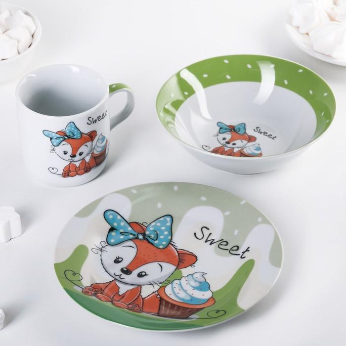 Интернет Магазин Детской Посуды