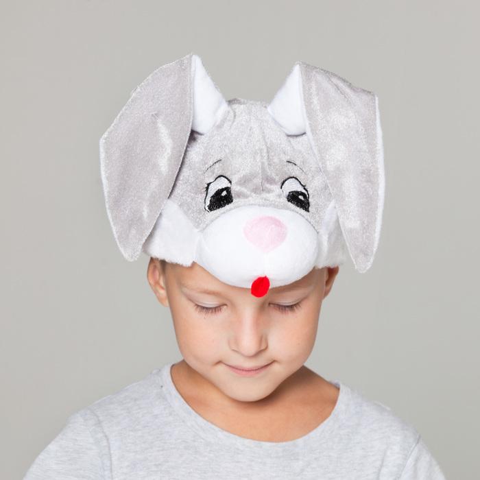 новогодние шапки зайца фото прибоя, шелест