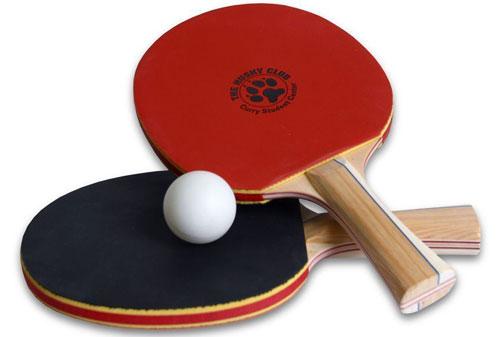 Купить ракетки для игры в настольный теннис в интернет магазине