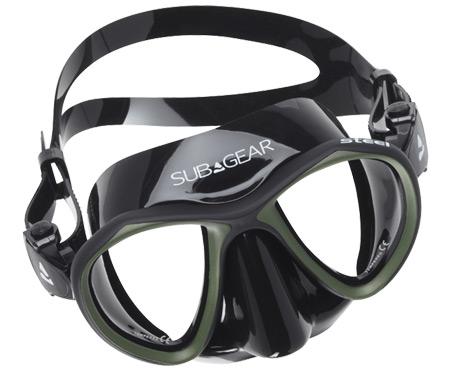 Купить маску для плавания в России