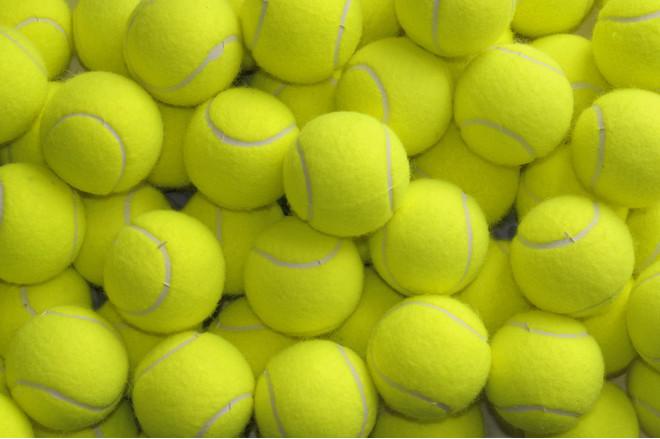 Купить теннисные мячи в интернет магазине
