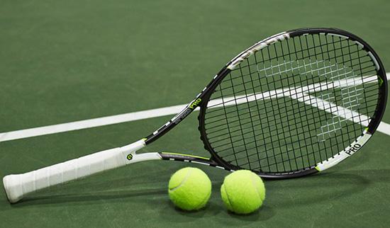 Теннисные ракетки купить в интернет-магазине Екатеринбург