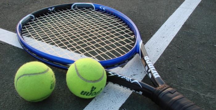 Купить ракетки для игры в большой теннис в интернет магазине