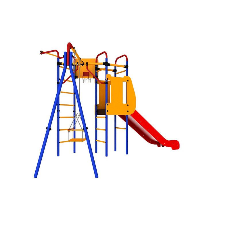 Купить уличный детский спортивный комплекс