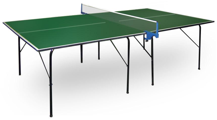 Столы теннисные купить в интернет-магазине Екатеринбур