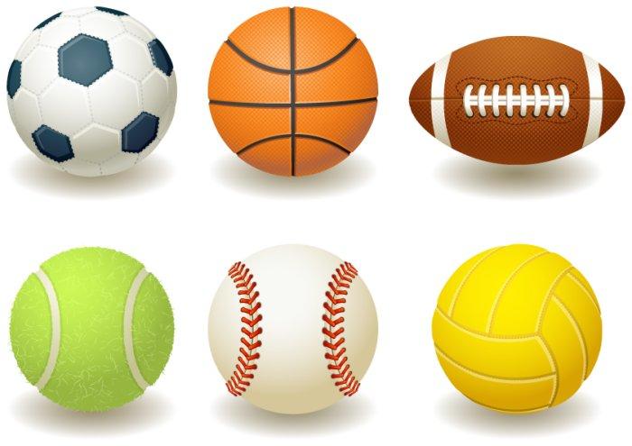 Мячи для детей купить в Екатеринбурге недорого