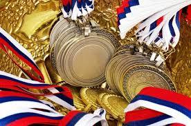 Награды для спорта