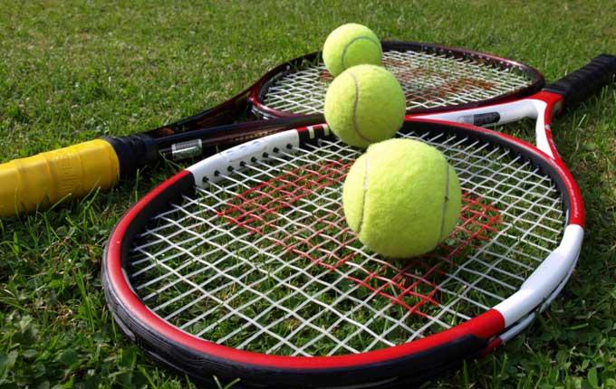 Заказать товары для большого тенниса в Екатеринбурге