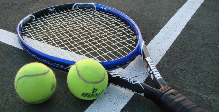 Купить товары для большого тенниса в Екатеринбурге