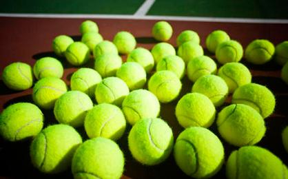 Купить мячи для большого тенниса в интернет магазине