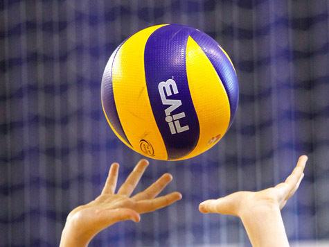 Заказать мячи для волейбола в интернет магазине