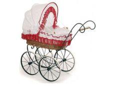 18 июня - День рождения детской коляски