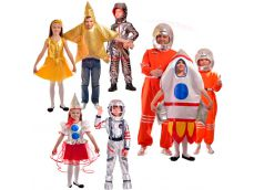 Космические дни в детском саду!